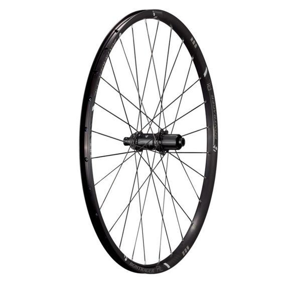 Bontrager Race Lite TLR 26 Rear Wheel