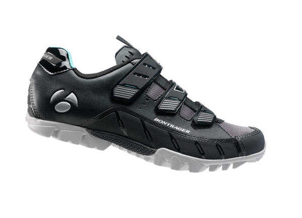 Bontrager Evoke WSD MTB Shoes Color: Black