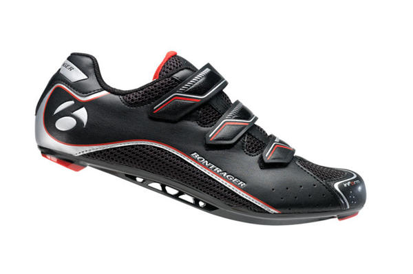 Bontrager Race Road Shoes Color: Black