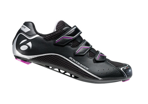 Bontrager Race Road WSD Shoes Color: Black