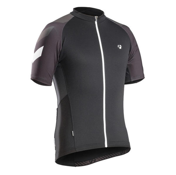 Bontrager Race Short Sleeve Jersey Color: Black