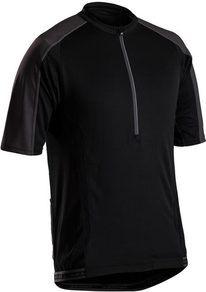 Bontrager Foray Jersey Color: Black
