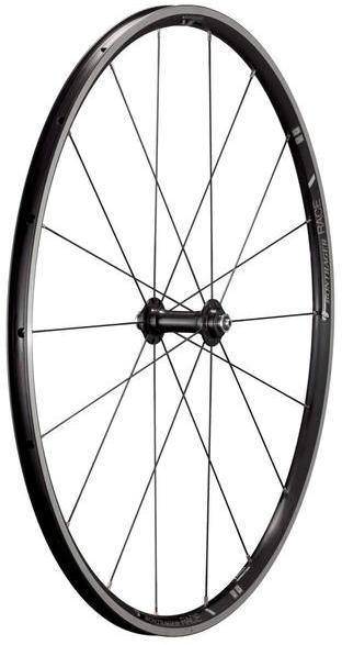 Bontrager Race TLR Road Wheel Model: Front