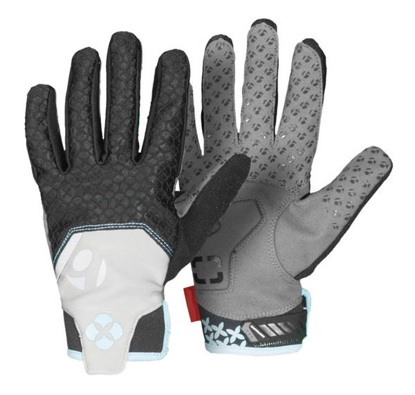 Bontrager Race WSD Windshell Gloves - Women's