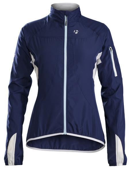 Bontrager Race Windshell Women's Jacket Color: Navy