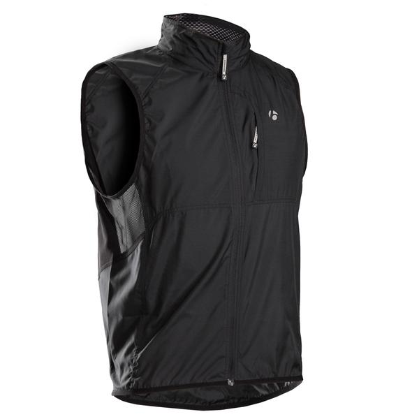 Bontrager Race Windshell Vest Color: Black