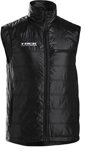 Bontrager Trek Factory Racing RSL Champlain Vest Color: Black