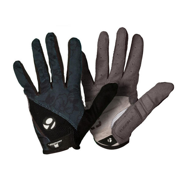 Bontrager Race WSD Full Finger Gel Gloves - Women's