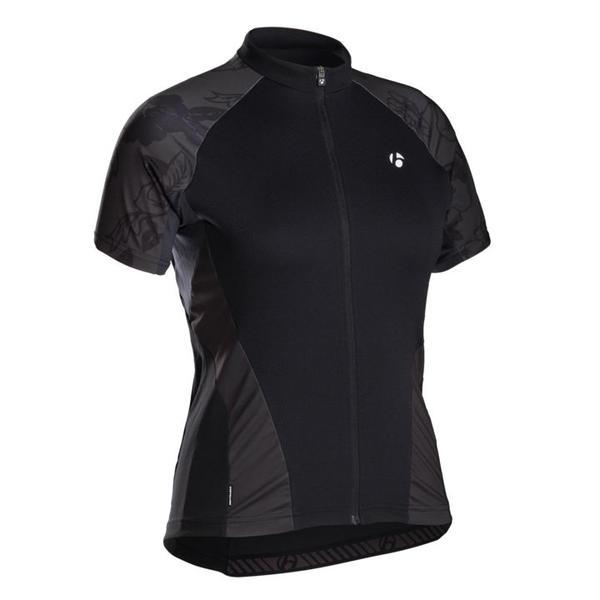 Bontrager Race WSD Short Sleeve Jersey - Women's