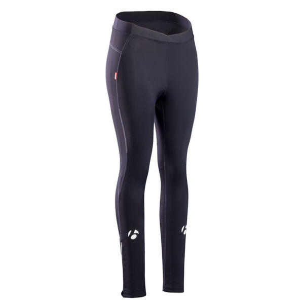 Bontrager Race Thermal Tights - Women's Color: Black