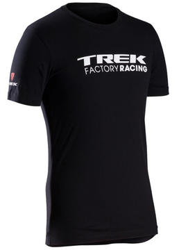 Bontrager Trek Factory Racing T-Shirt