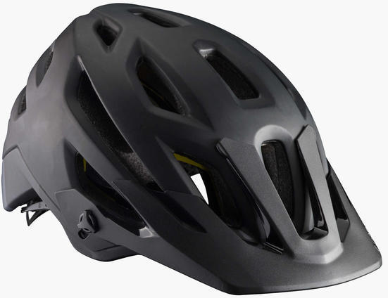 Bontrager Rally MIPS Color: Black