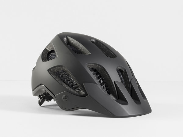 Bontrager Rally WaveCel Mountain Bike Helmet Color: Black