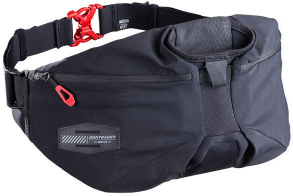 Bontrager Rapid Pack Color: Black