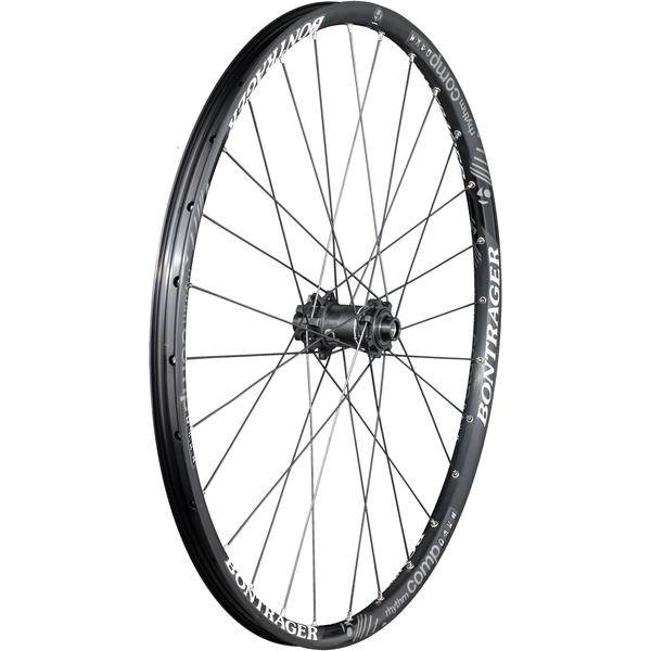 Bontrager Rhythm Comp Disc TLR Wheels