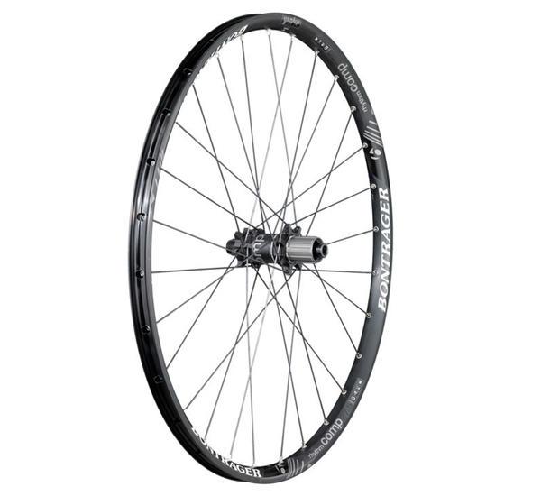 Bontrager Rhythm Comp TLR 27.5/650b Rear Wheel