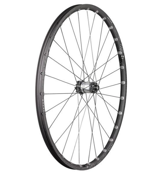 Bontrager Rhythm Elite TLR 29 Front Wheel