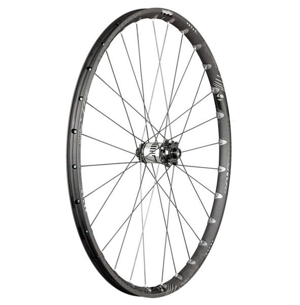 Bontrager Rhythm Elite TLR 27.5/650b Front Wheel