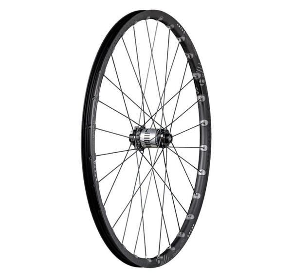 Bontrager Rhythm Elite TLR 26 Front Wheel