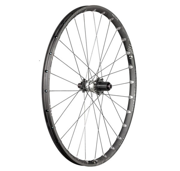 Bontrager Rhythm Elite TLR 27.5/650b Rear Wheel