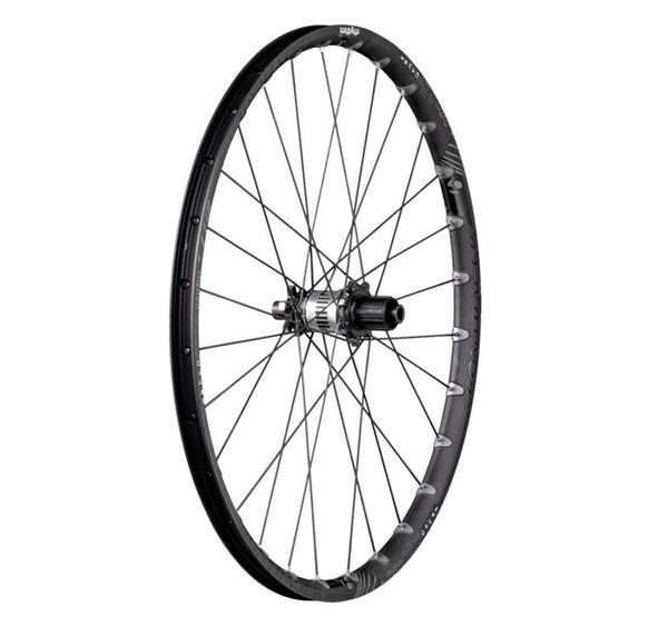 Bontrager Rhythm Elite TLR 26 Rear Wheel