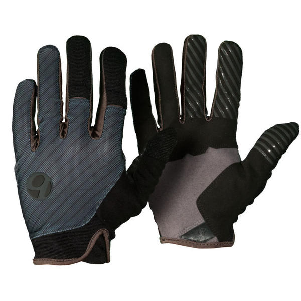 Bontrager Rhythm Gloves Color: Black