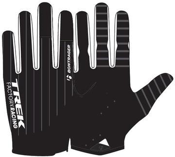 Bontrager Trek Factory Racing Replica MTB Gloves