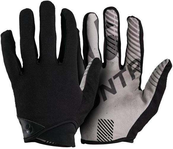 Bontrager Rhythm Mountain Bike Glove Color: Black