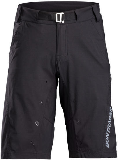 Bontrager Rhythm Mountain Bike Short Color: Black