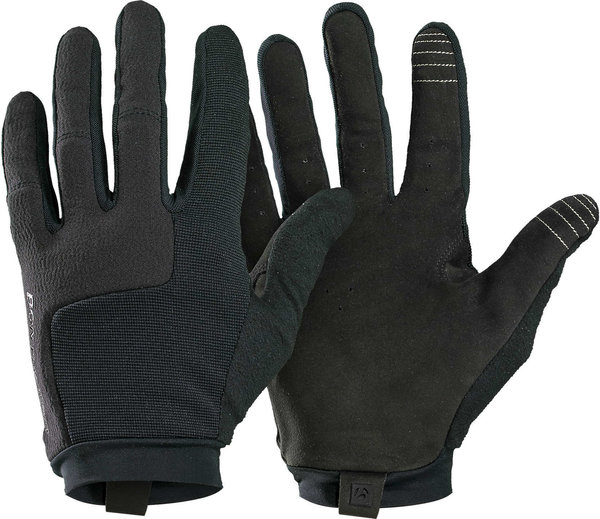 Bontrager Rhythm Mountain Glove Color: Black
