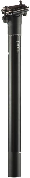 Bontrager Rhythm Pro Factory Overstock Seatpost Color: Black