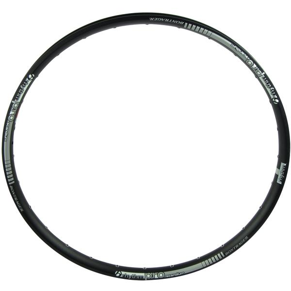 Bontrager Rhythm Pro Rim Color: Black