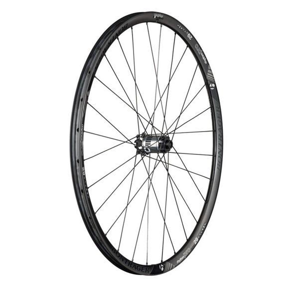 Bontrager Rhythm Pro TLR 29 Carbon Front Wheel