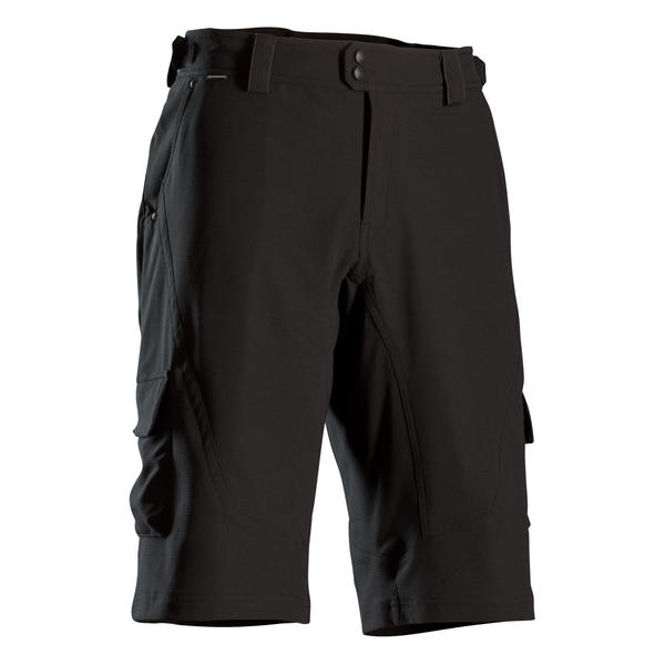 Bontrager Rhythm Shorts Color: Black