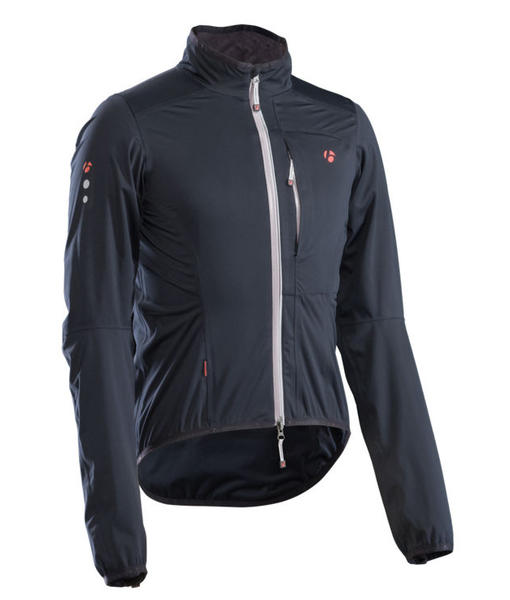 Bontrager RXL Stormshell Jacket Color: Black
