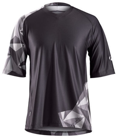 Bontrager Rhythm Tech T Color: Black