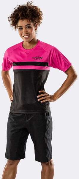 Bontrager Rhythm Women's Mountain Short Color: Black