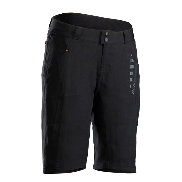 Bontrager Rhythm WSD Shorts - Women's Color: Black