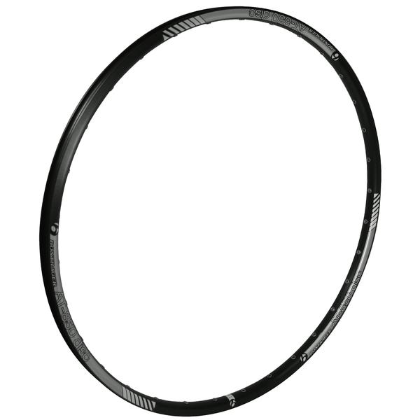 Bontrager AT-850 26-inch Rim Color: Black Anodized