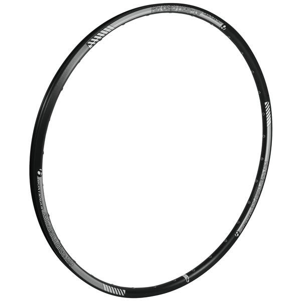 Bontrager AT-850 29-inch Rim Color: Black Anodized