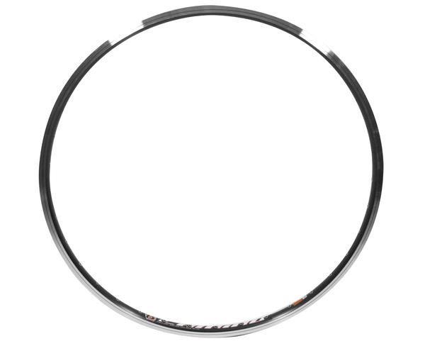Bontrager Camino Rim (700c) Color: Black Anodized