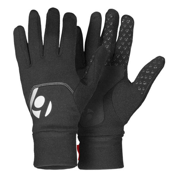 Bontrager RXL Thermal Gloves Color: Black