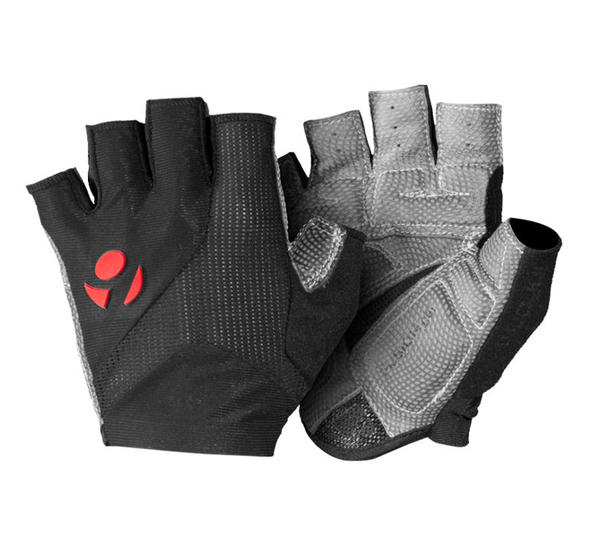 Bontrager RXL Gel Gloves Color: Black