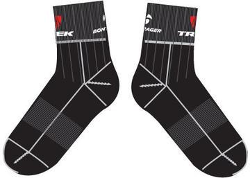 Bontrager Trek Factory Racing Replica 2.5 Socks