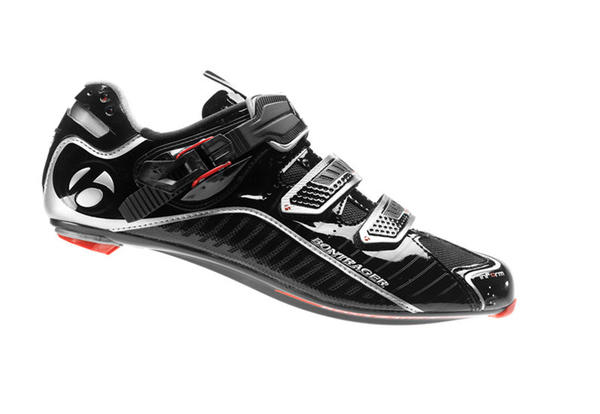 Bontrager RXL Road Shoes Color: Black