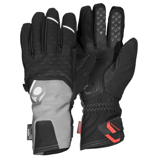 Bontrager RXL Softshell Glove Color: Black