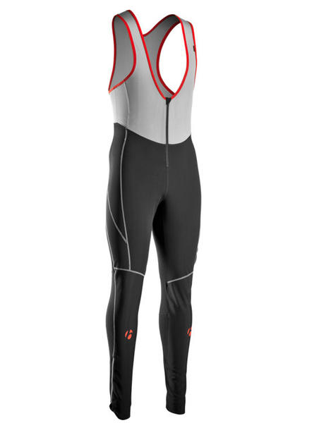 Bontrager RXL Softshell Bib Tights