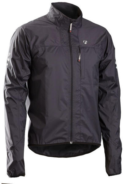 Bontrager Race Stormshell Jacket Color: Black