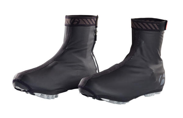Bontrager RXL Stormshell MTB Shoe Covers Color: Black