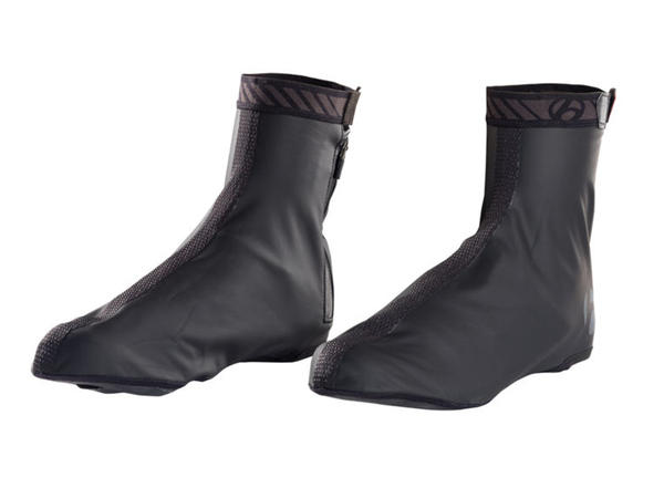 Bontrager RXL Stormshell Road Shoe Covers Color: Black